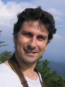 Mike Falcone, LAc