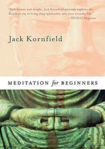 Meditation Book Meditation for Beginners